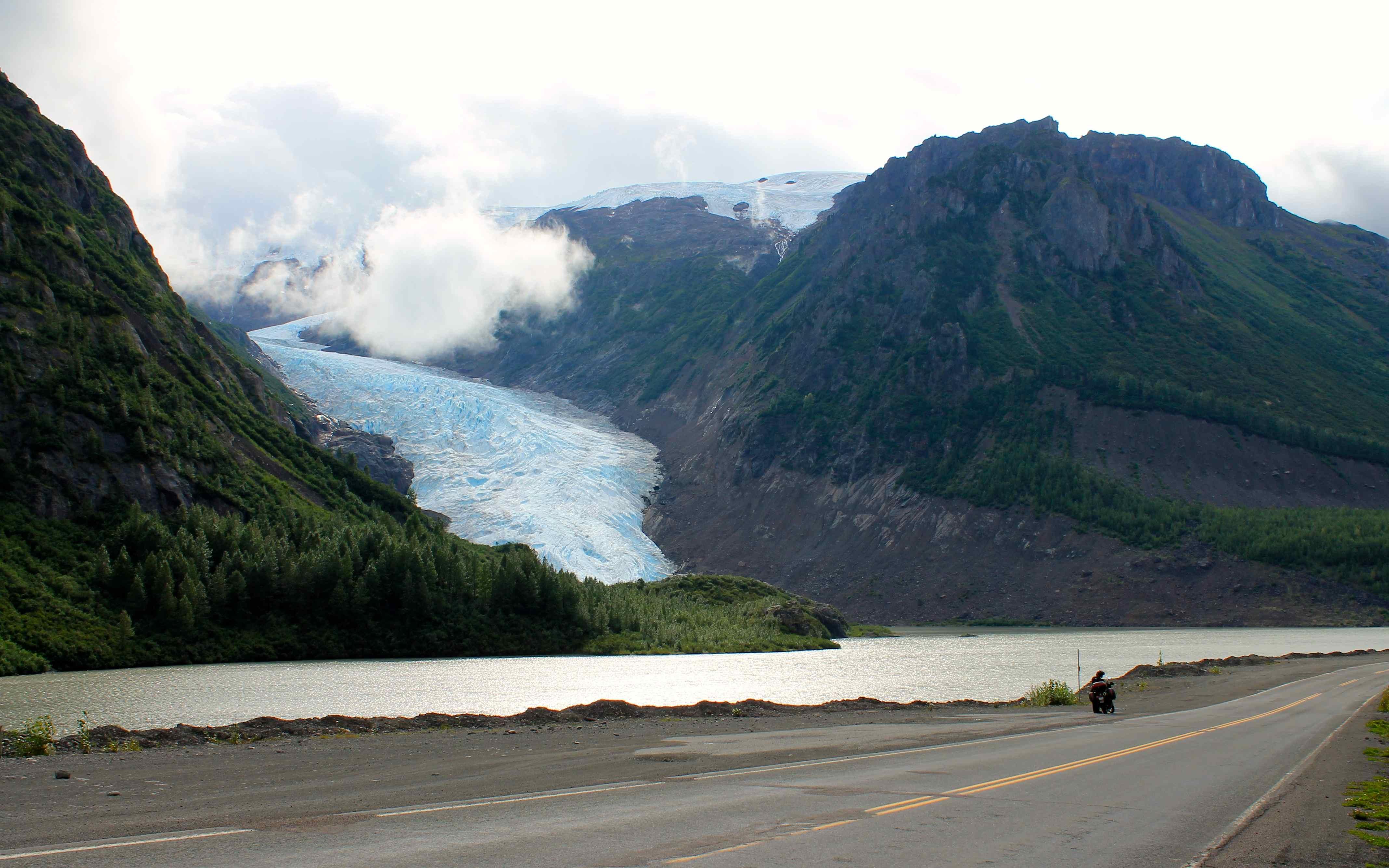 2015 Trip to Hyder Alaska 2015 Trip